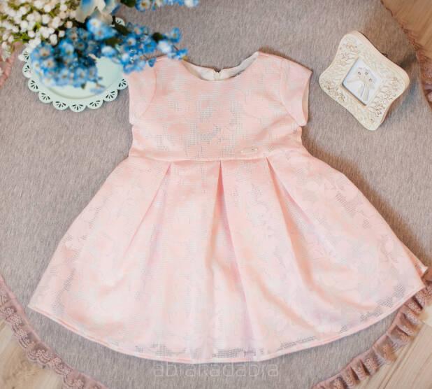 92b987db38 Sukienka różowa 3927